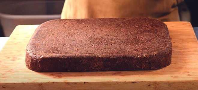 Как приготовить пеммикан: рецепт пеммикана и что такое пеммикан?