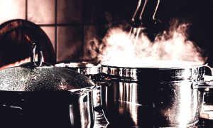 Ожог паром: первая помощь в домашних условиях