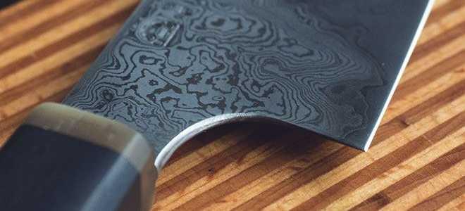 Японские кухонные ножи: особенности, виды, правильная заточка