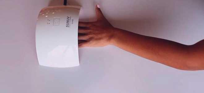 Ожог ногтевой пластины: что делать, как и чем лечить