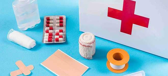 Домашняя аптечка: что должно в ней быть, список необходимых лекарств