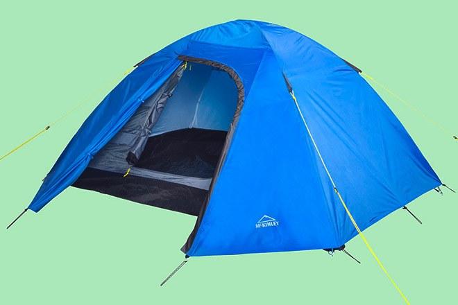 Палатка купол