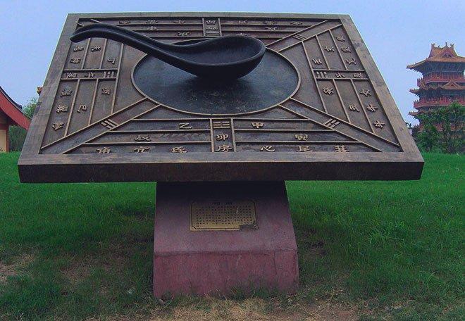 Певый компас