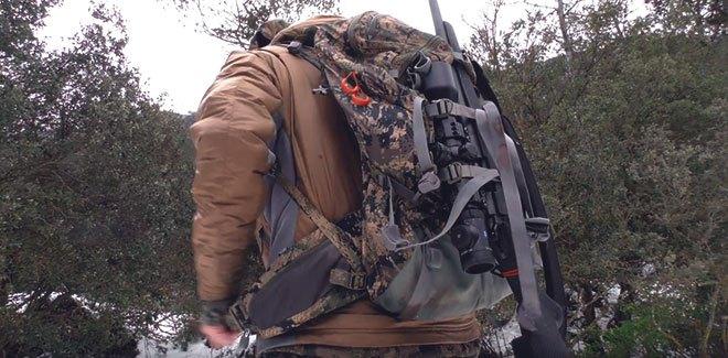 Рюкзак для охоты.