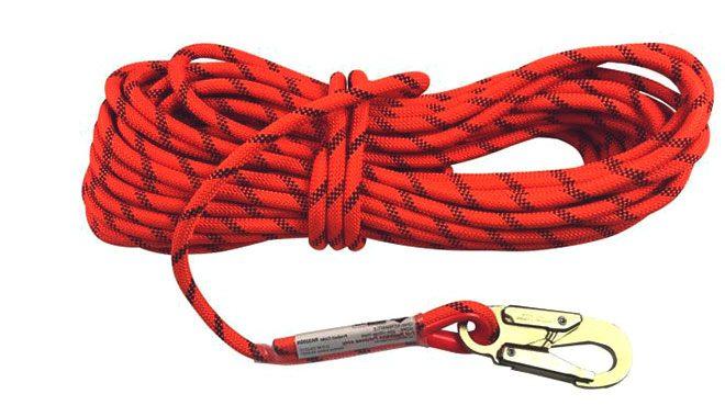 Веревка для альпинизма