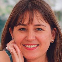 Алина Смерчинская